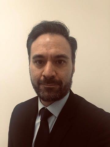 Craig Rowe, Head of HR