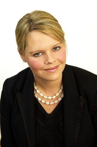 Heidi Stephenson, Director of Luxury