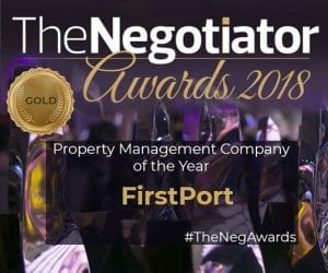 Negotiator Awards Logo 2019