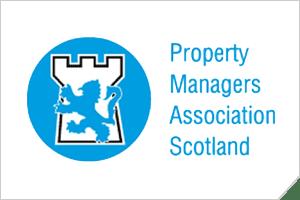 Property Managers Association Scotland logo