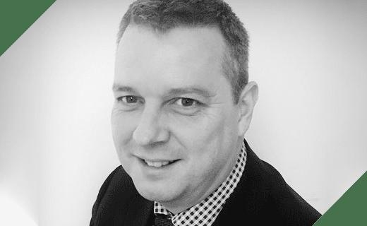 Lee Richards, Director of Build to Rent